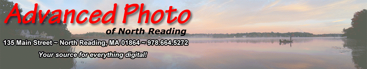 Advanced Photo – North Reading